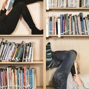 Teen & YA Books